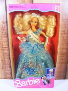 1992 American Beauty Queen
