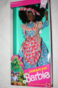 1992 Jamaican