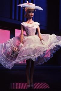 1992 Plantation Belle™ Barbie® Doll bl