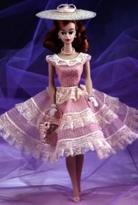 1992 Plantation Belle™ Barbie® Doll