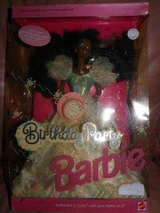 1993 Birthday Party aa