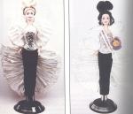 1993 Crystal Rhapsody® Barbie® Doll
