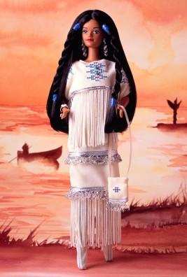 1993 Native American fl