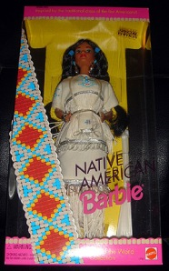 1993 Native American
