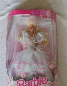 1993 Romantic Bride