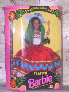 1993 Sam's Club Festiva