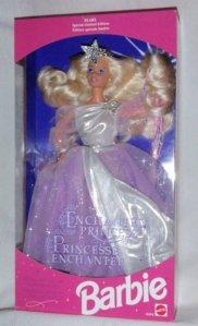 1993 Sears Enchanted Princess