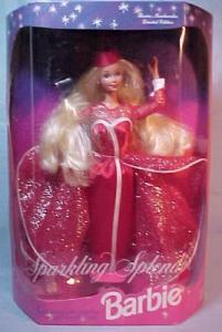1993 Service Merchandise Sparkling Splendor