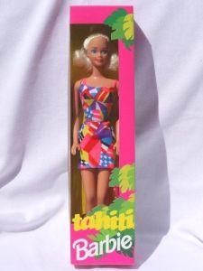 1993 Tahiti