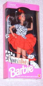 1993 Toys R Us Spots N Dots br