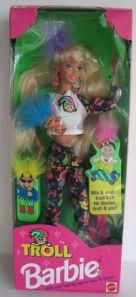 1993 Troll