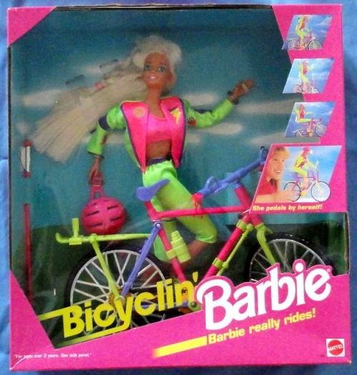 1994 Bicyclin'