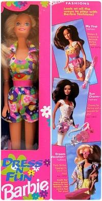 1994 Dress N Fun