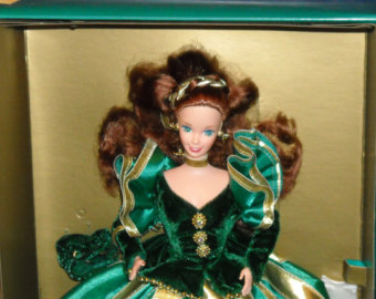 1994 Evergreen Princess red
