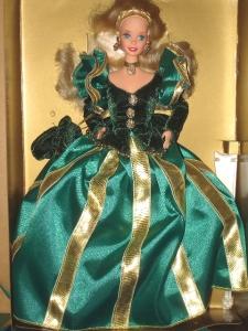 1994 Evergreen Princess
