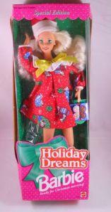 1994  Holiday Dreams