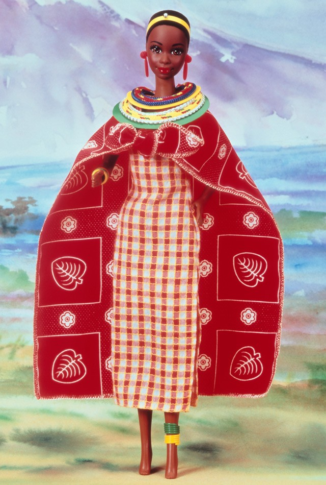 1994 Kenyan