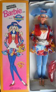 1994 Kraft Treasures Special Edition (2)