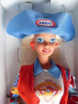 1994 Kraft Treasures Special Edition f