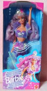 1994 Magical Hair Mermaid