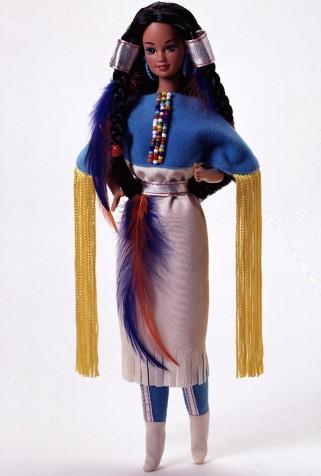 1994 Native American f