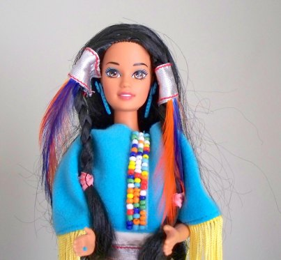 1994 Native American. f