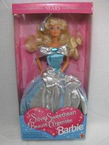 1994 Sears Silver Sweetheart
