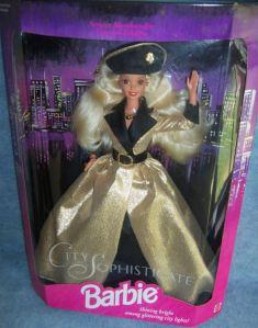 1994 Service Merchandise City Sophisticate