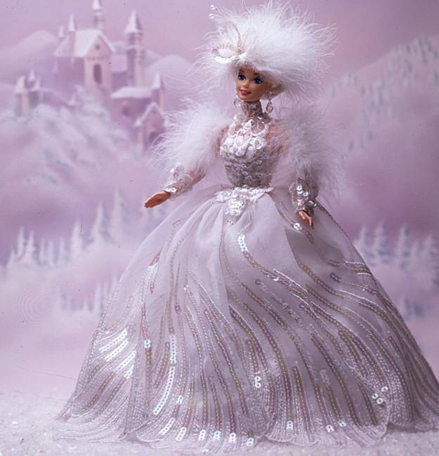 1994 Snow Princess a