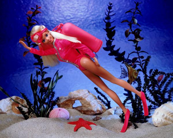 1994 Swim N Dive ad