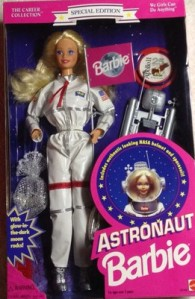 1994 Toys R Us Astronaut