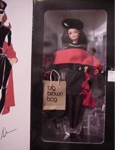1995 Bloomingdale's Donna Karan b