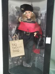 1995 Bloomingdale's Donna Karan i