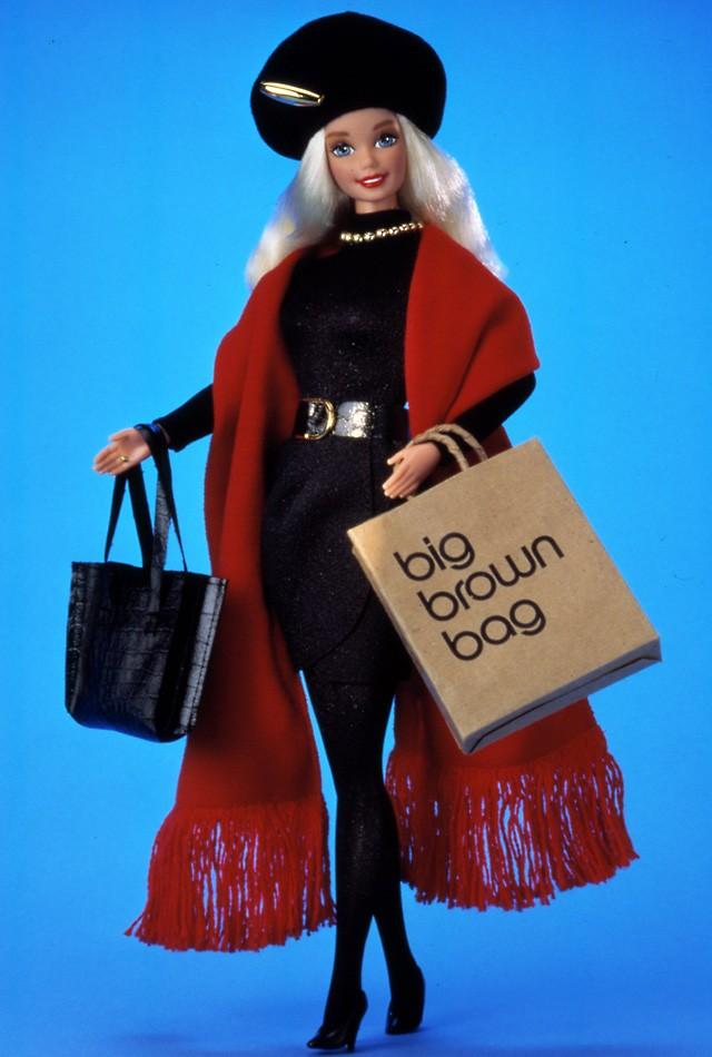 1995 Bloomingdale's Donna Karan