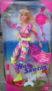 1995 Hot Skatin'