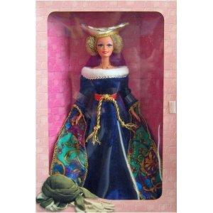 1995 Medieval Lady