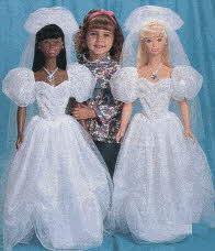 1995 My Size Bride f