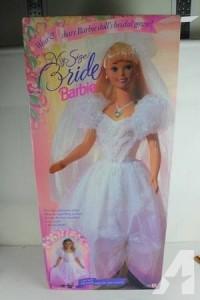 1995 My Size Bride
