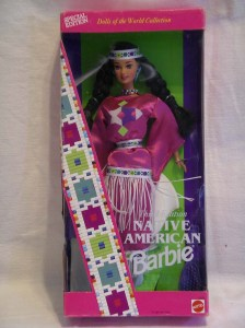 1995 Native American.