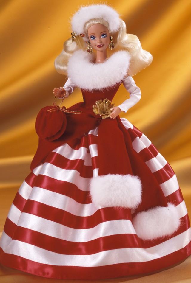 1995 Peppermint Princess