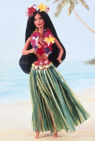 1995 Polynesian f