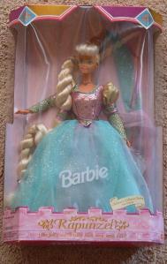 1995 Rapunzel