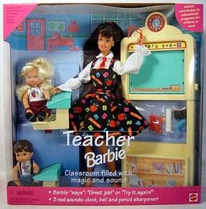 1995 Teacher h
