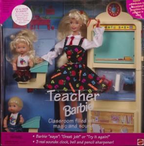 1995 Teacher