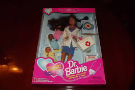 1995 Toys R Us Doctor aa