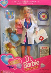 1995 Toys R Us Doctor