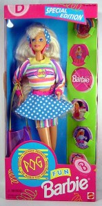 1995 Toys R Us Pog Fun