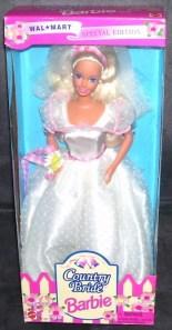 1995 Wal-Mart Country Bride