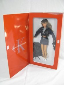 1996  Bloomingdale's Calvin Klein Jeans i