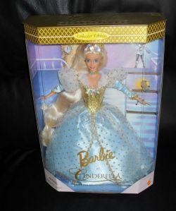 1996  Cinderella